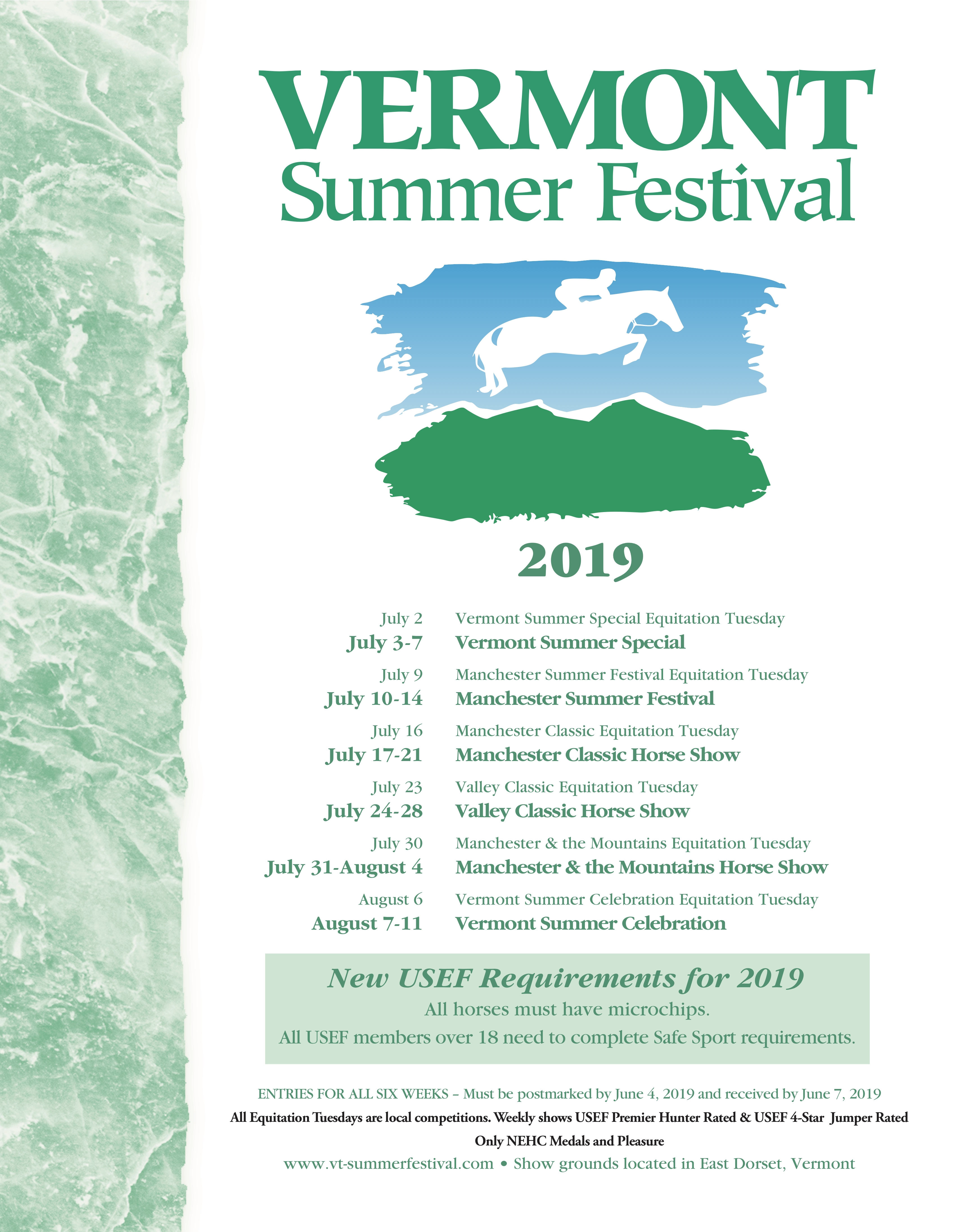 <br><b><a href='https://www.vt-summerfestival.com/prize.php/' target='_blank'>Click to view the 2019 Vermont Summer Festival Prize List!</a></b>