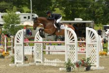 Jimmy Torano and Armageddon Storm to Victory at Vermont Summer Festival