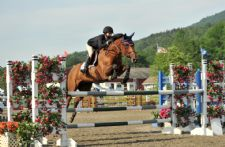 Sarah Gordon Speeds to Adult Amateur Classic Victory at Vermont Summer Festival
