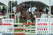 Ireland's Daniel Coyle Dominates $35,000 Jumper Classic at Ottawa International