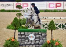 Lindsay Maxwell Charitable Fund WIHS Equitation Grant Awarded to Abigail Brayman