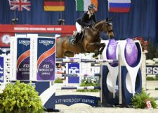 Washington International Horse Show Announces 2017 Lineup of Horse and Rider Qualifiers