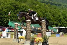 Candice King Returns to Vermont Summer Festival on Top