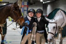WIHS is a Special Destination for the Bishop Family