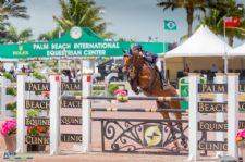 Palm Beach Equine Clinic to Sponsor $391,000 CSI5* Grand Prix at WEF