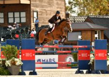 Todd Minikus Lands a Hat Trick in $214,000 WIHS President's Cup Grand Prix CSI4* Presented by MARS Equestrian