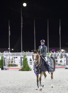 Highlights From Winter Spectacular #8 at World Equestrian Center – Ocala