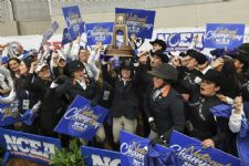 2021 NCEA National Championship To Broadcast Exclusively on Horse & Country