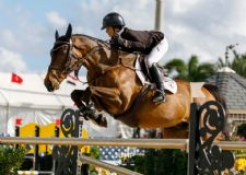 Team Spring Ledge Wraps Up WEF 2021 on a High Note