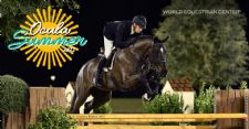 Entries Open for USEF-Sanctioned Summer Horse Show Series at World Equestrian Center – Ocala